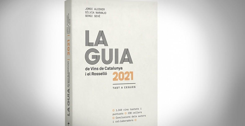 Altes puntuacions dels vins de la Cooperativa de Gandesa a la guia dels vins de Catalunya 2021