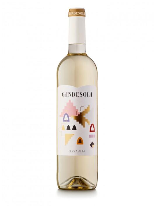 Gandesola Blanc