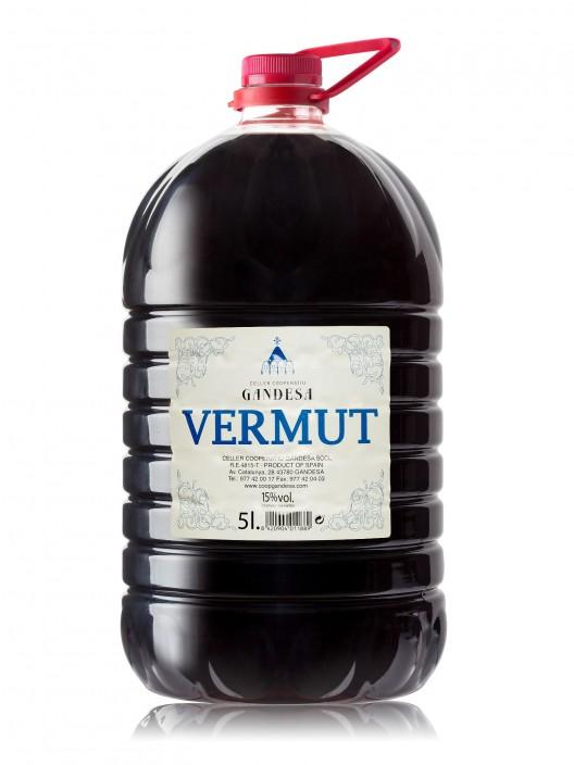 Vermut 5 Litres